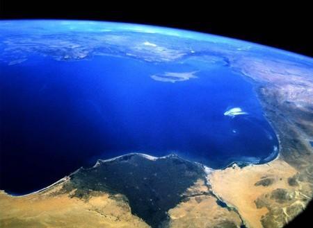 planeta Terra - planet earth