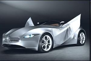 BMW - manta- tecido - Revista HypeSciene