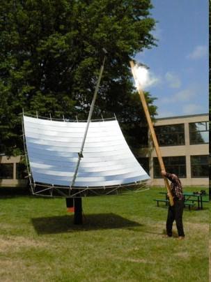 Energia Solar - Revista HypeScience