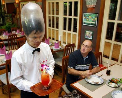 restaurante maluco