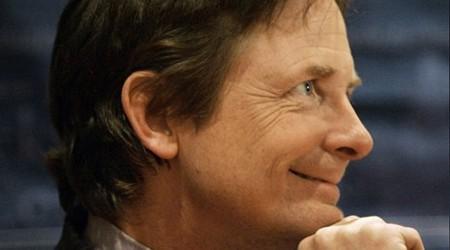 Michael J Fox parkinson