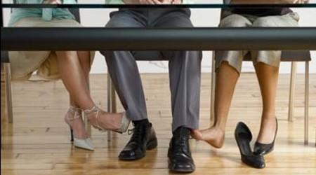 Tentação: Homem age de maneira inversa à mulher