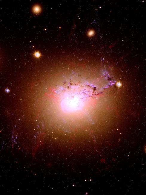 macarrão galáctico