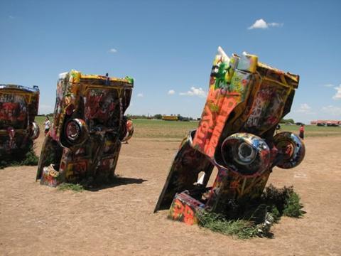 plantação de carros