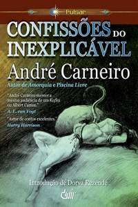 A prosa e a abordagem literária de André Carneiro apelam simultaneamente aos sentidos e ao intelecto, nas 27 narrativas deste livro. São contos e novelas que vão da ficção científica ao horror e ao suspense literário, todos narrando a intrusão do inusitado no cotidiano.