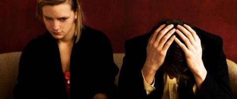 a traição e a infidelidade