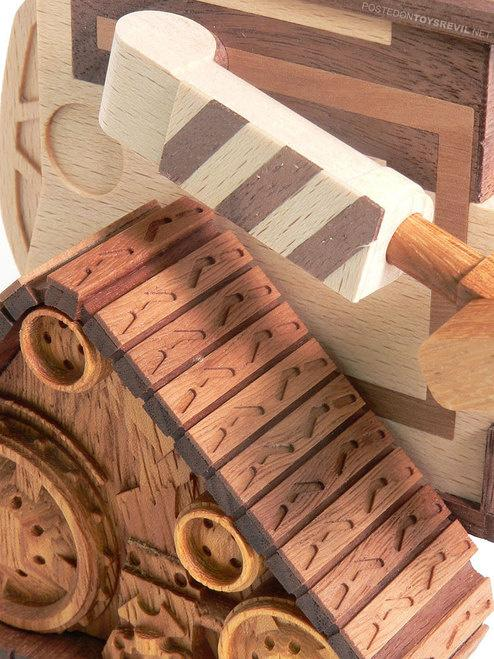 wall-e madeira