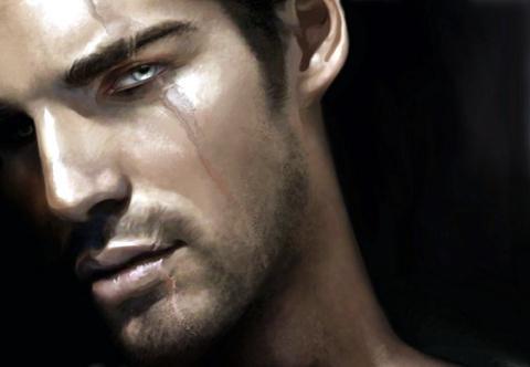 Long Road to Heaven - Uma Jornada de Pulchritude Abyssis Homem-cicatriz-rosto-grande1