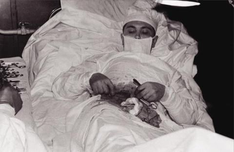 auto-cirurgia