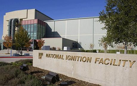 National Ignition Facility - NIF