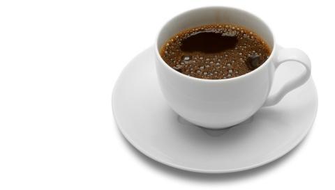cícara de café