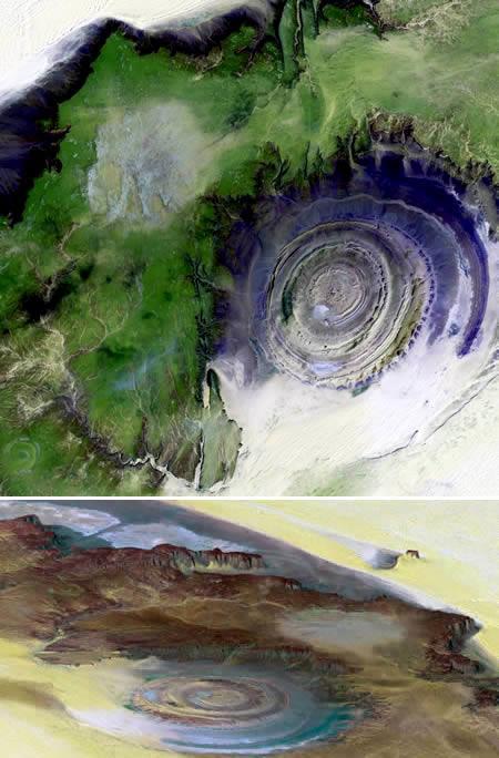 terra alien