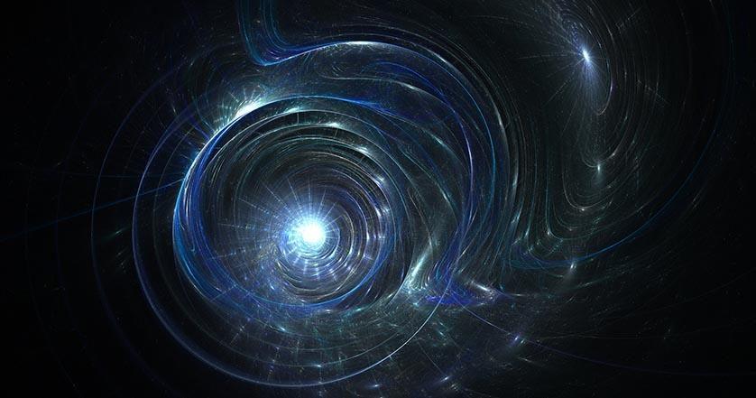 gravidade quantica teoria