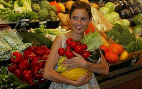 alimento organico