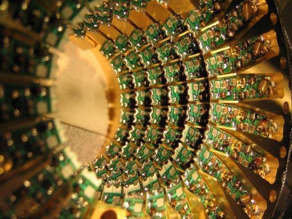 computação quântica é o futuro