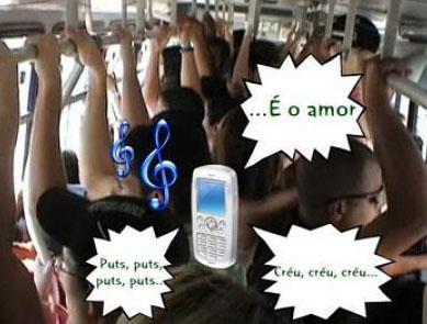 musica busao