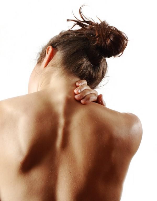 dor pescoço dor ombro