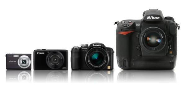 c83273632 Tudo que você precisa saber sobre câmeras fotográficas