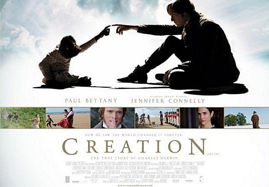 filme criação trailer poster trama