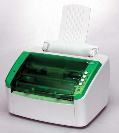 prepeat rp 3001 impressora sem papel sem tinta