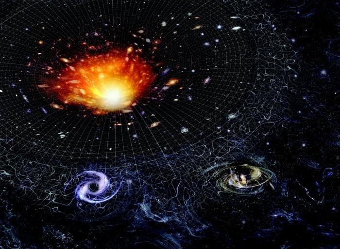 morte universo