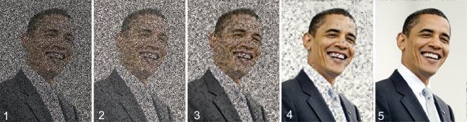 Como melhorar fotos de baixa qualidade, como nos seriados policiais?
