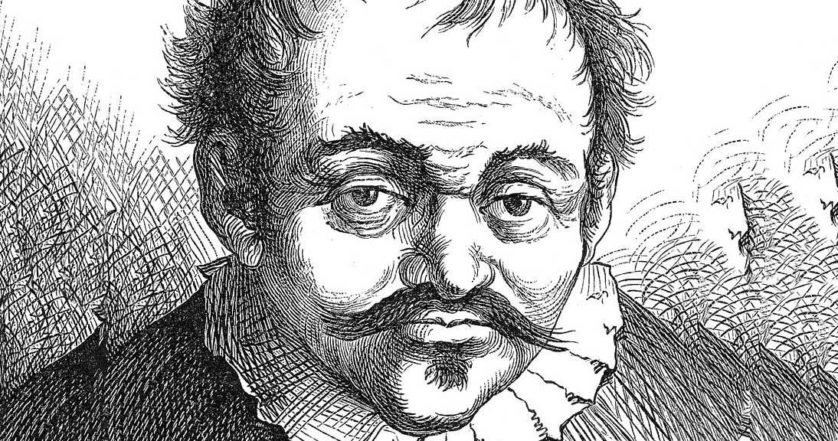Johhan Georg Faust