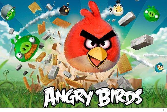 AngryBirds no Ubuntu