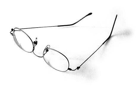 Não Pode Ouvir Direito Por Que Está Sem Os óculos