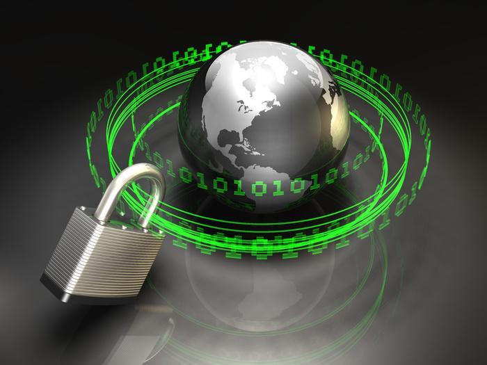 computador seguro segurança