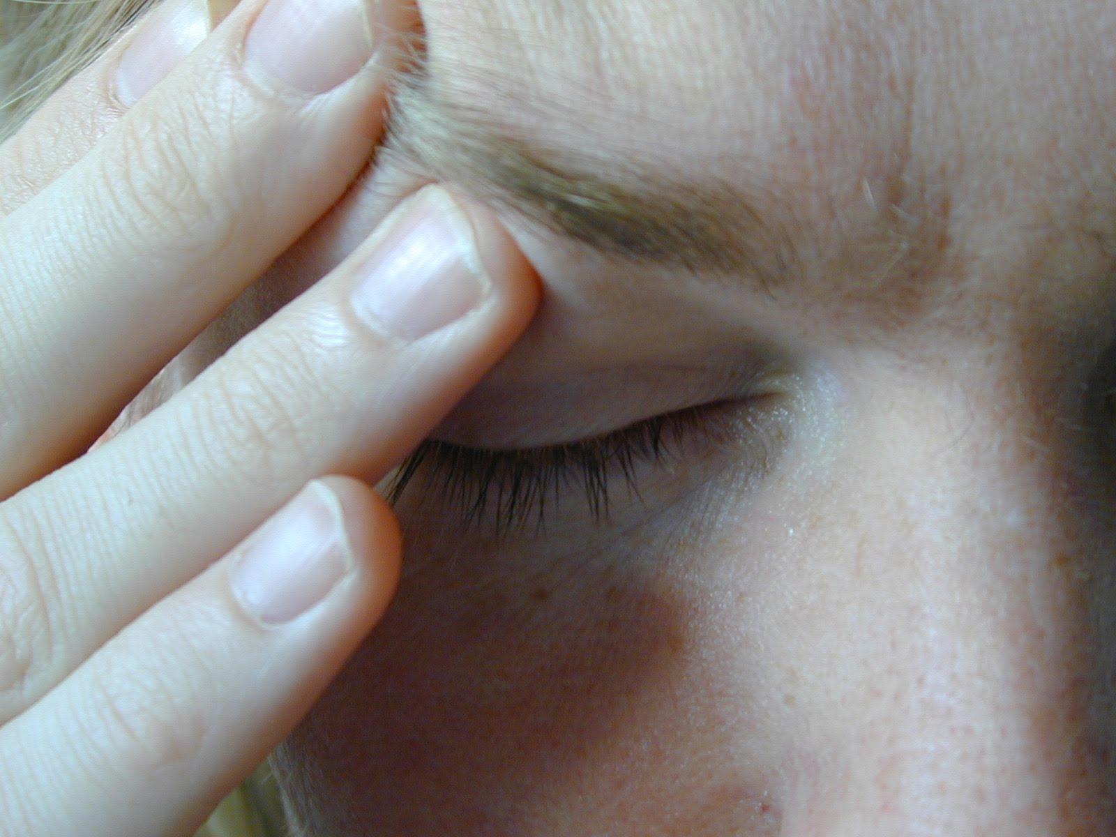 f0e32e6f6 Quando uma dor de cabeça é realmente um tumor no cérebro?