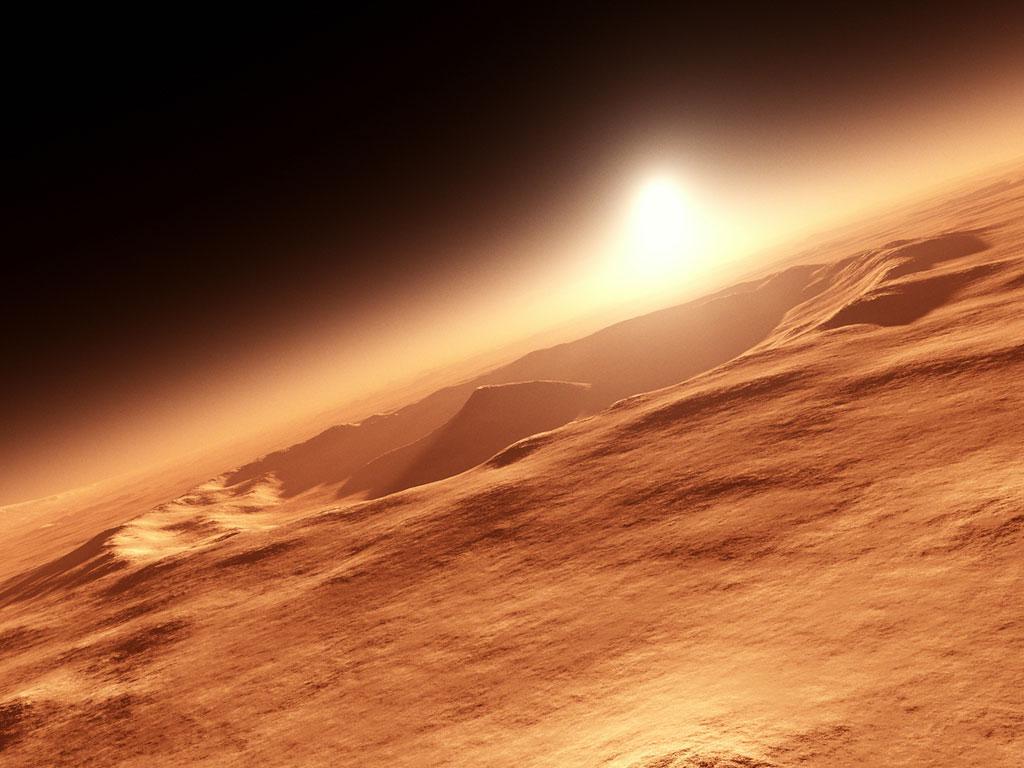 Marte habitável