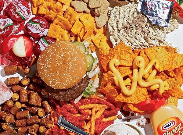 dieta com muito fast food aumenta risco de cancer de intestino