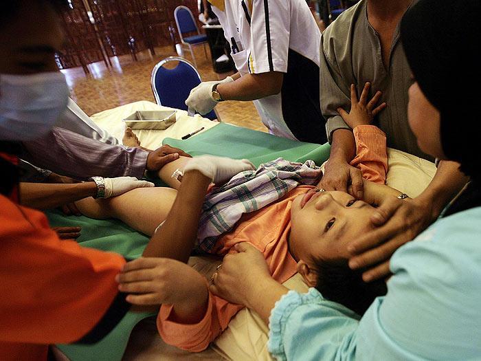 Circuncisão: boa para a saúde ou ato bárbaro?