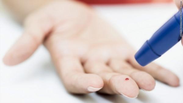 Como evitar diabetes em quatro etapas