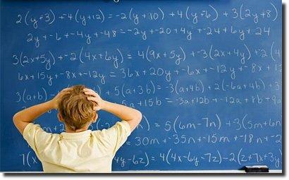 Matemática das Formandas