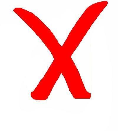 Porque a letra x usada para representar o desconhecido stopboris Image collections