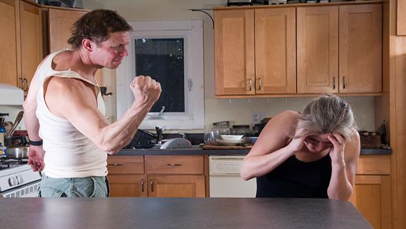 abuso domestico