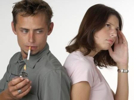 Se deixar de fumar no primeiro trimestre da gravidez