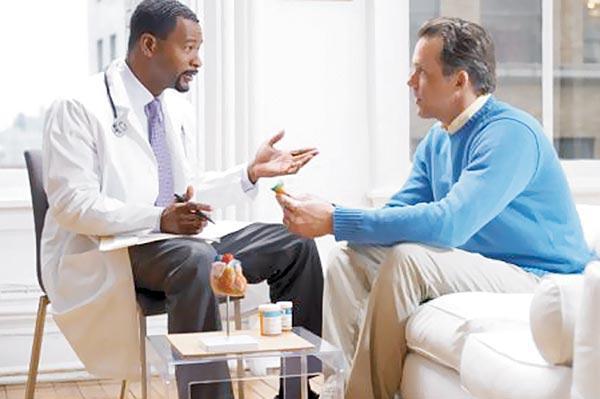 cancer de prostata si viata sexuala