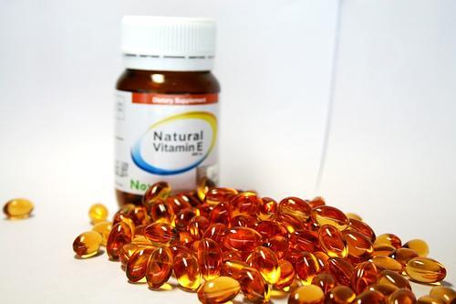 vitamina e próstata