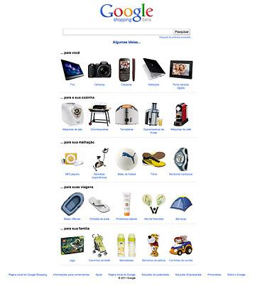 Sites compras online internacional