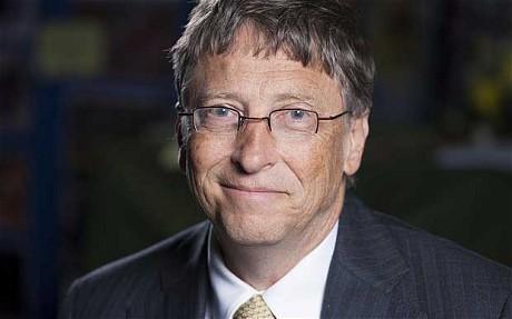 Bill Gates Escreve Carta Para Steve Jobs Que Ele Guardou Em Leito