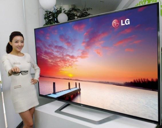 TV de Ultra Definição