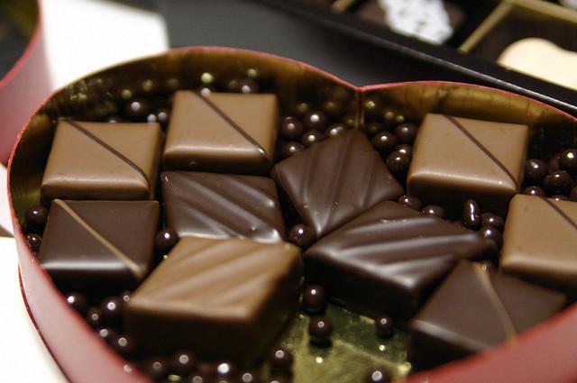 como emagrecer comendo chocolate