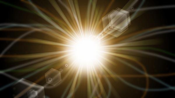 forca da luz
