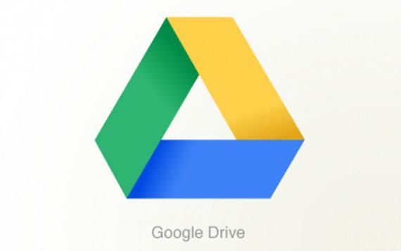 Google Drive o que é
