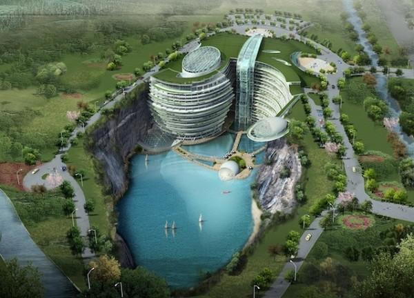 intercontinental-shimao-shanghai-wonderland
