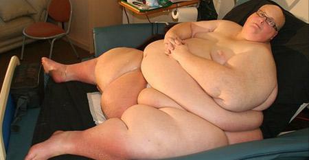 As 10 Pessoas Mais Obesas Do Mundo