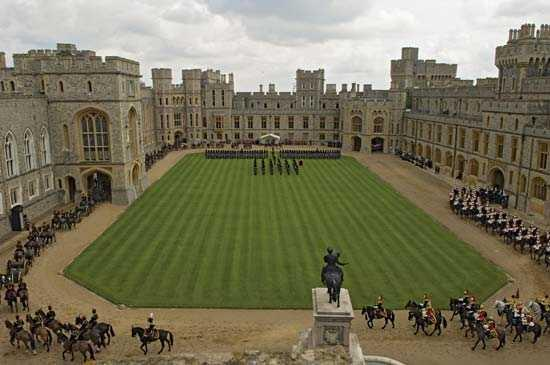10 Fatos Fascinantes Sobre Os Castelos Ingleses